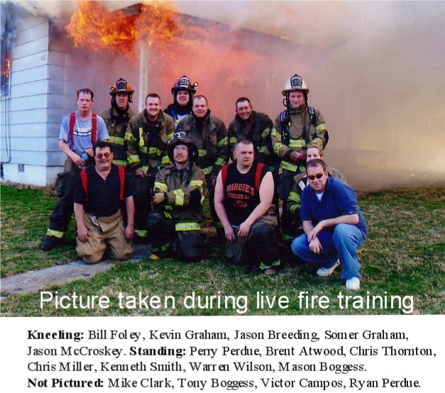 fire dept photo